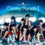 cheekyparade_1stalbum